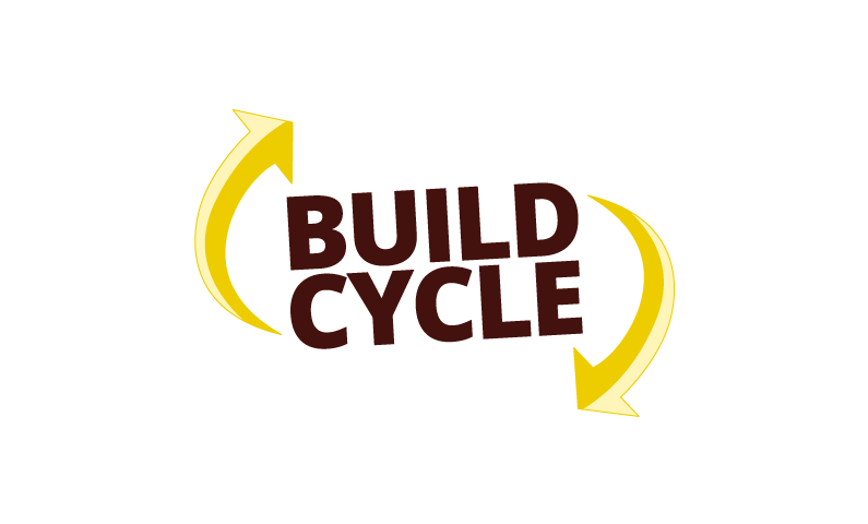 Buildcycle - Manufacturing brand name for sale