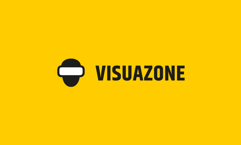 Visuazone - Business name for a company in the tech industry