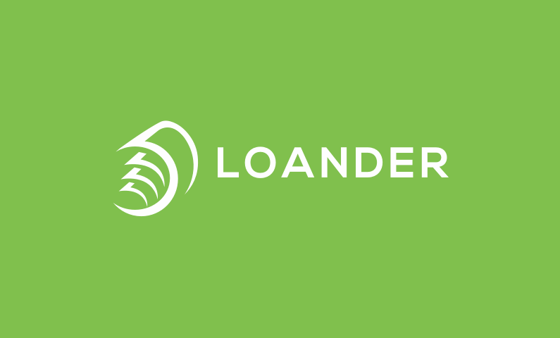 Loander - Loans product name for sale