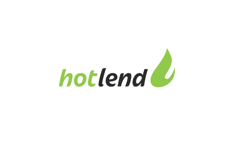 Hotlend - Banking business name for sale