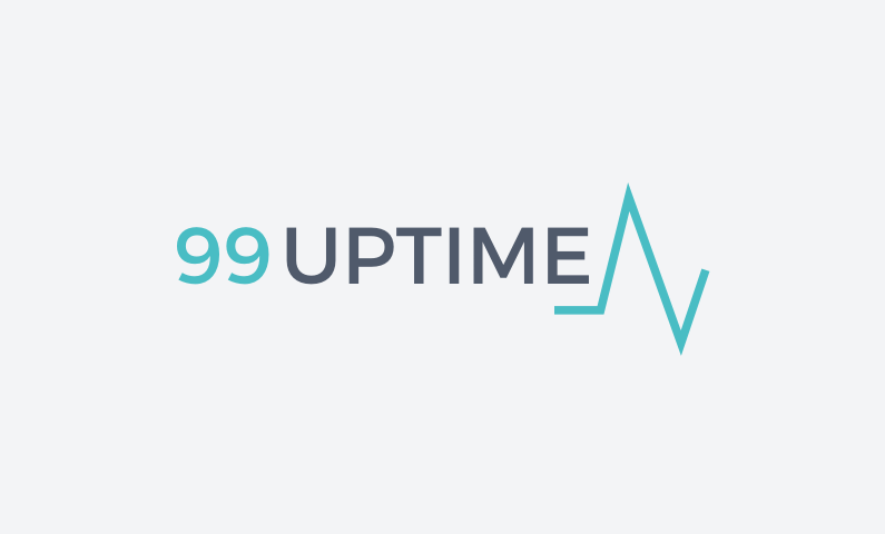 99uptime - Software business name for sale