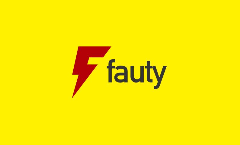 Fauty