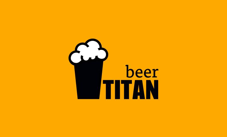 beertitan logo