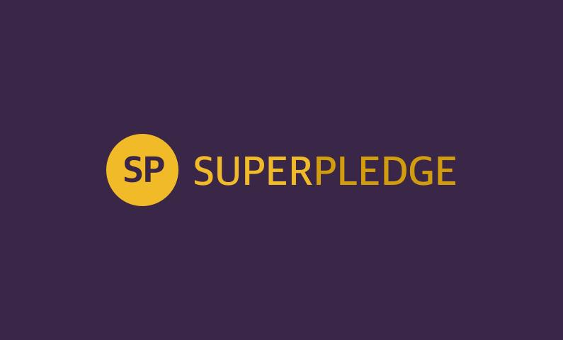 Superpledge
