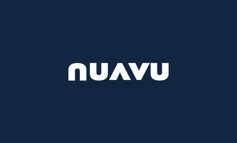 Nuavu - Modern, appealing brand name