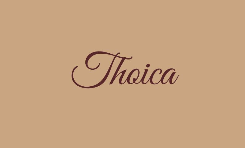 Thoica