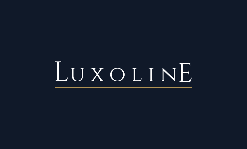 Luxoline - Potential domain name for sale