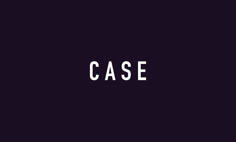 Case - Business brand name for sale