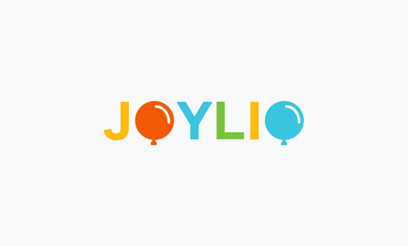 Joylio - Joyful business or product name