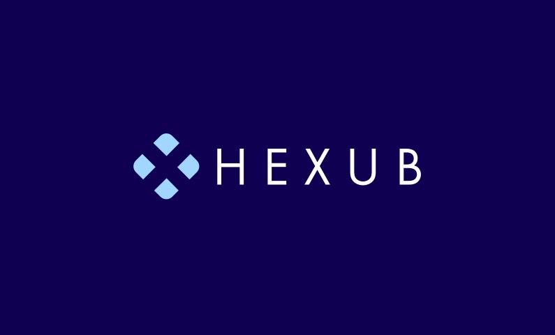 hexub logo