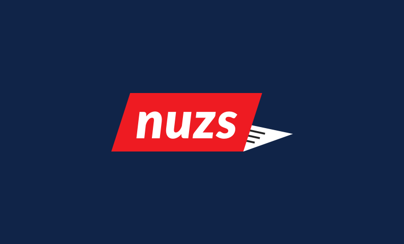 Nuzs - Media domain name for sale
