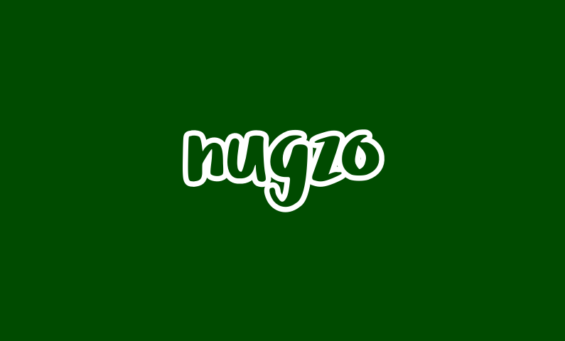 Nugzo - Possible domain name for sale