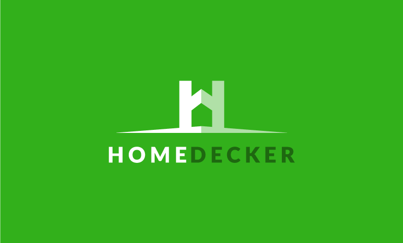 Homedecker - Versatile home brand