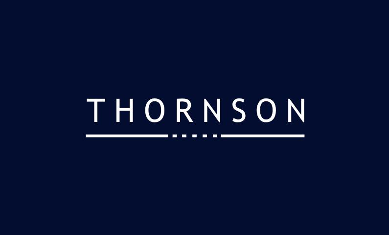 Thornson