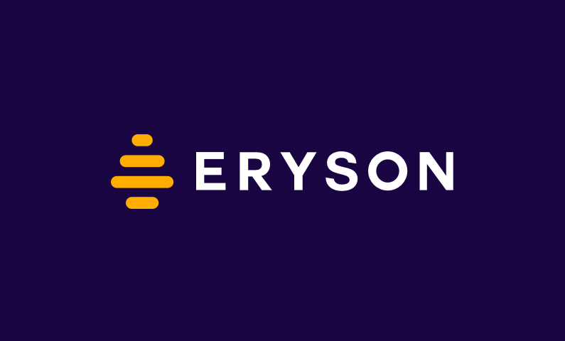 Eryson - Excellent global corporation name