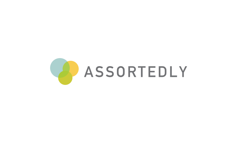 Assortedly - Strong store name