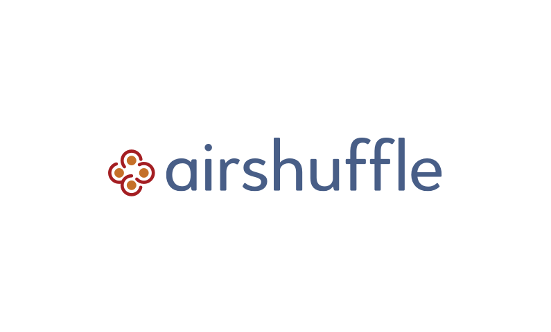 Airshuffle - Modern and versatile domain