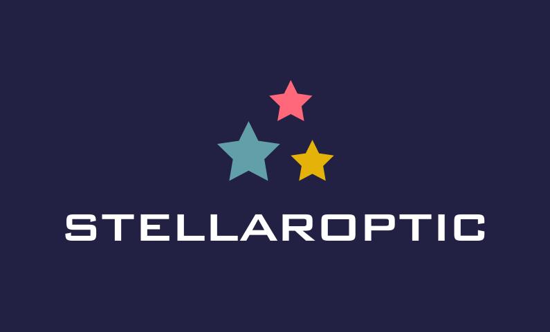 Stellaroptic
