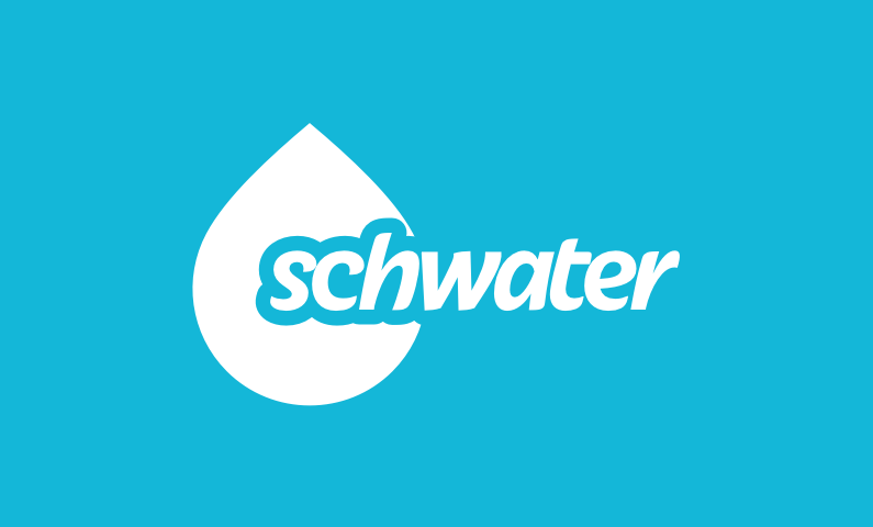 Schwater - Perfect name for a new beverage
