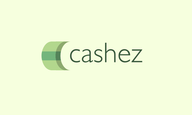 Cashez - Finance product name for sale