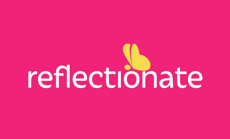 Reflectionate