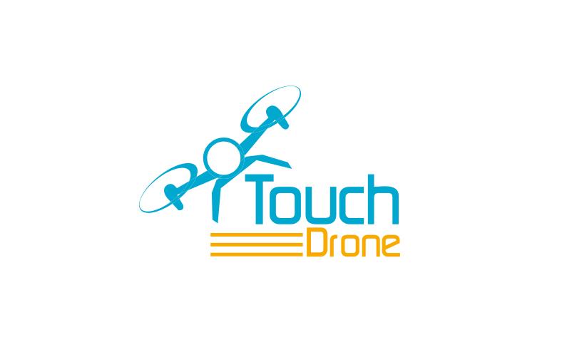 Touchdrone