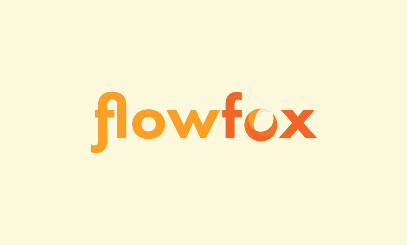 Flowfox - Business name for a company in the tech industry