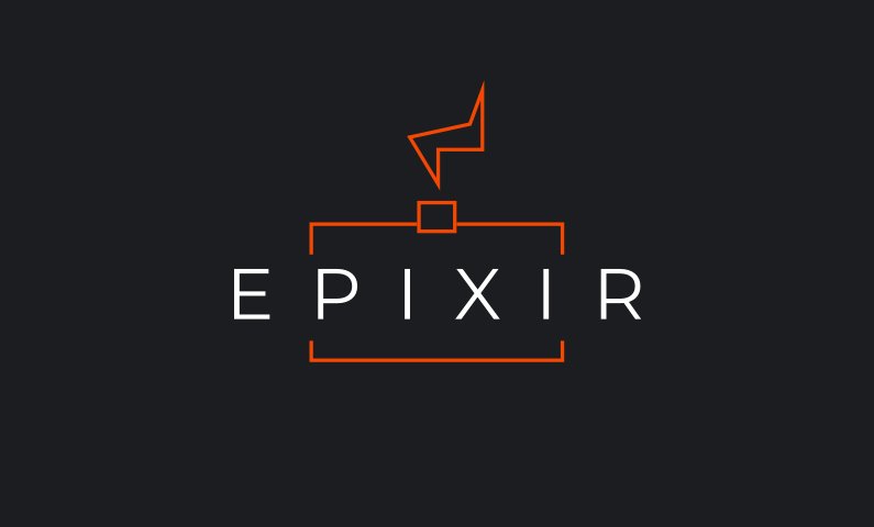 Epixir - An epic name