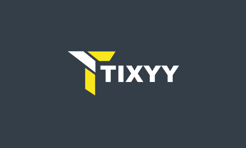Tixyy - Business company name for sale