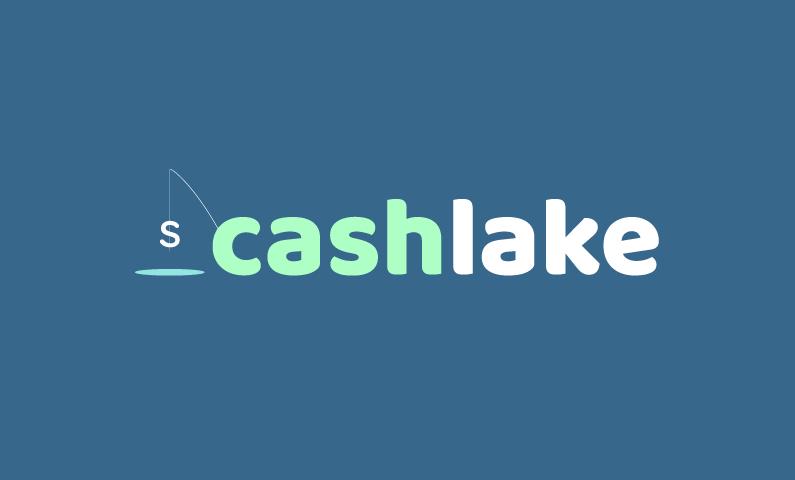 cashlake logo