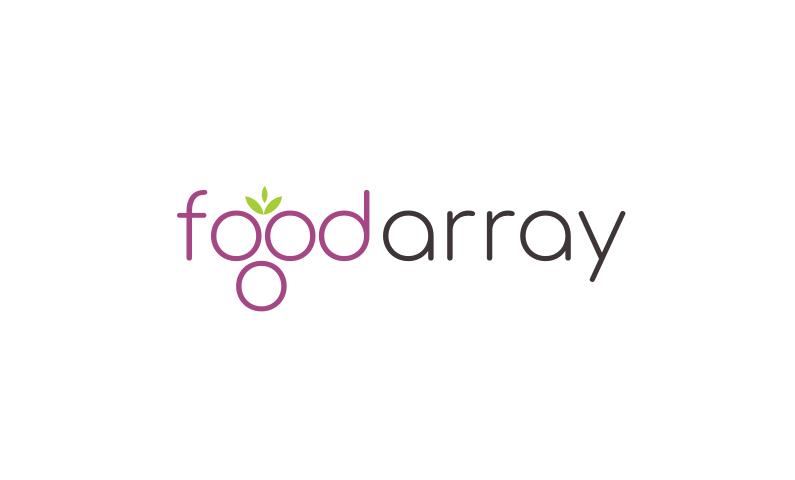 foodarray logo - A tasty domain