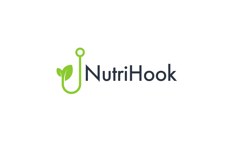 Nutrihook - Nutrition brand name for sale
