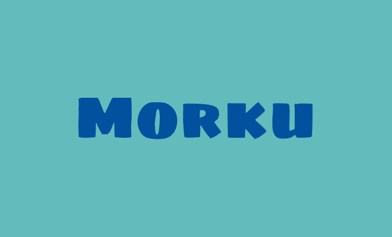 Morku - Retail product name for sale