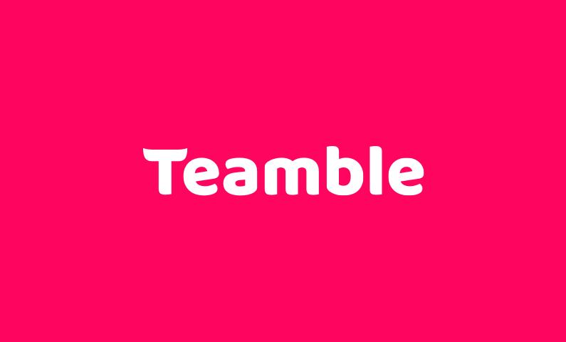 Teamble