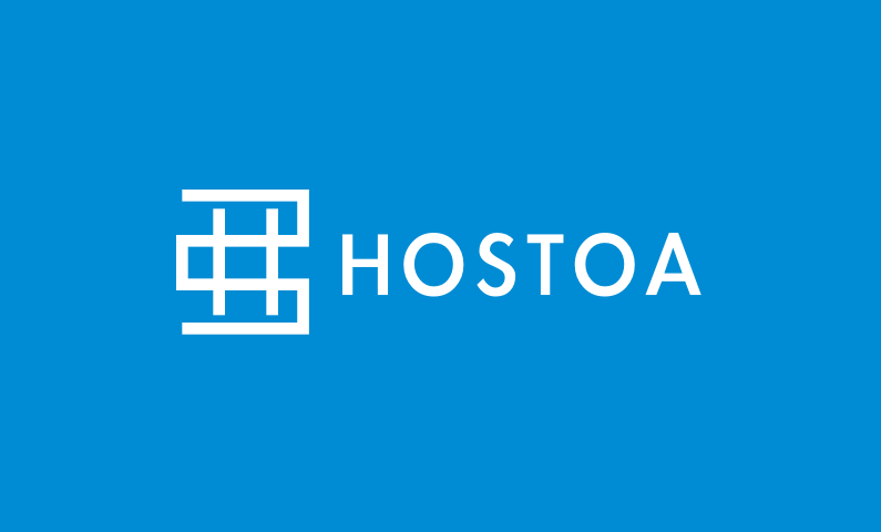 Hostoa - A flexible domain suitable for a whole host of businesses