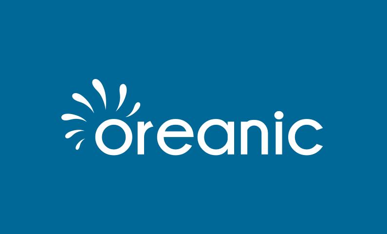 Oreanic