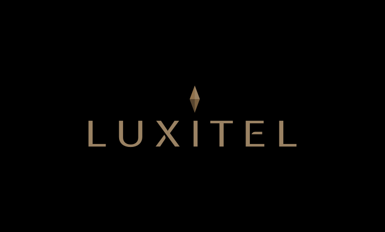 Luxitel - Possible business name for sale