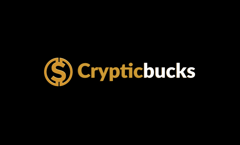 Crypticbucks - Cryptocurrency domain