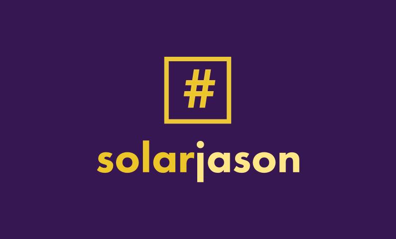 Solarjason