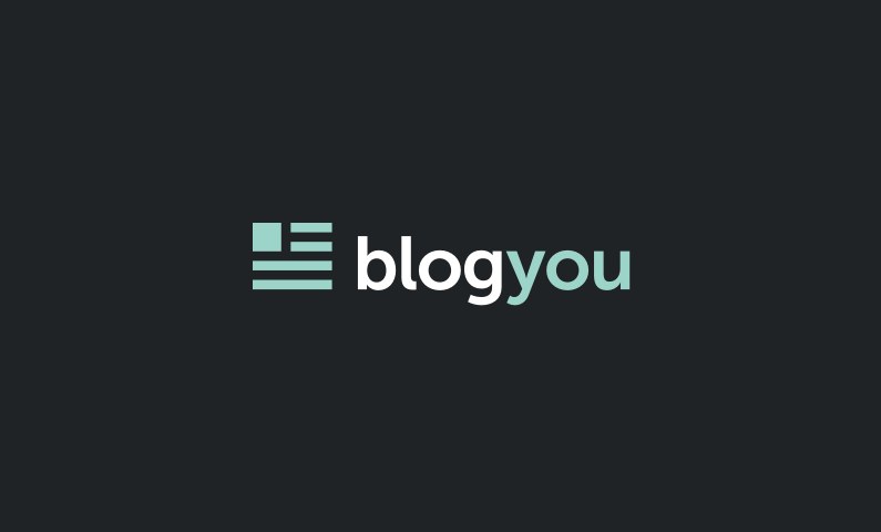 Blogyou - Writing product name for sale