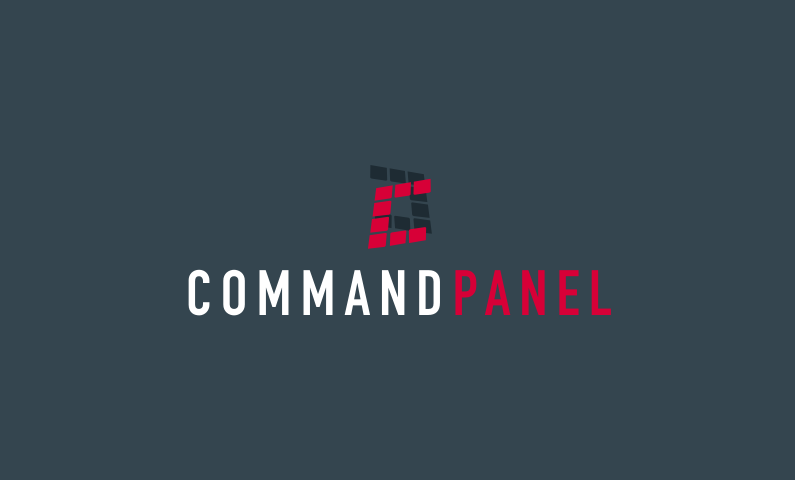 commandpanel logo