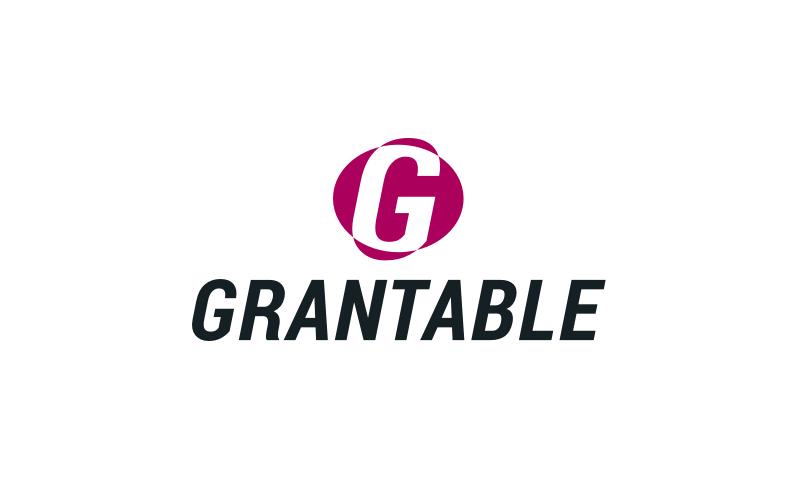 grantable logo