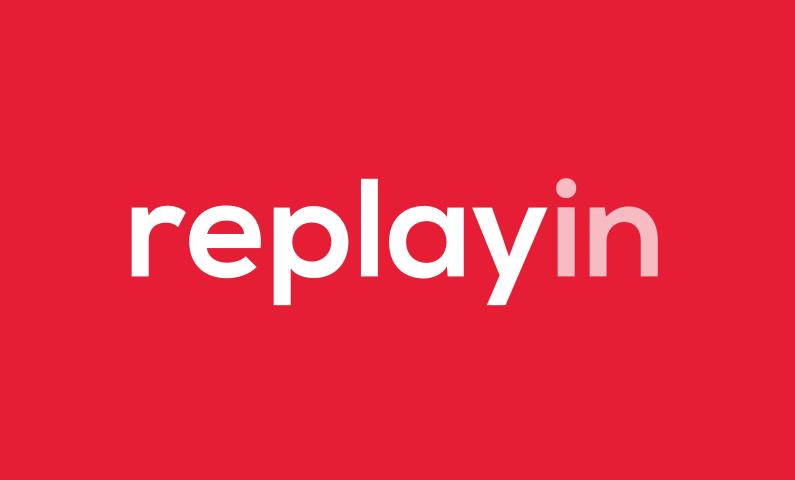 Replayin