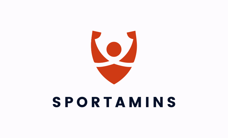 Sportamins - Great business name for a company in the sports industry