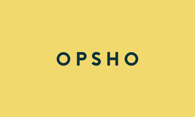 Opsho