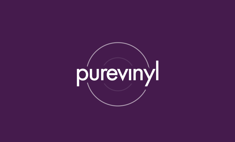 Purevinyl - Excellent name for a vinyl store