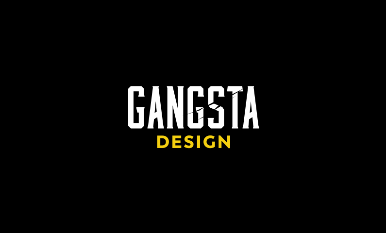 Gangstadesign