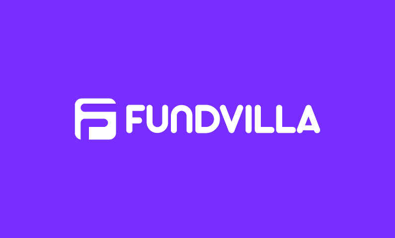 Fundvilla - Fundraising product name for sale