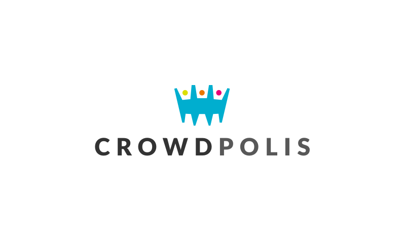 Crowdpolis - Crowdsourcing startup name for sale