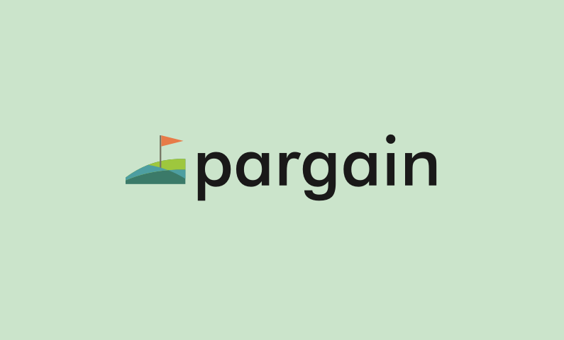 Pargain - Sales promotion company name for sale